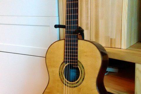 ギター製作-22